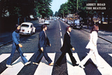 The Beatles - Abbey Road (giant) Giant Poster