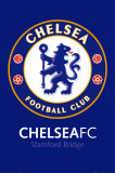 Chelsea Poster