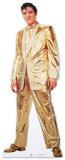 Elvis: Costume lamé or (version parlante)