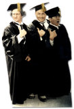 Three Stooges Stand Up
