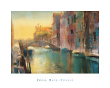 Buy Rio di San Trovaso at AllPosters.com