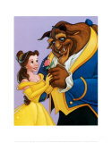 Belle and the Beast, A Romantic Gift