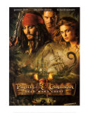 Buy Pirates of the Caribbean: Dead Man's Chest from Allposters