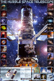 Buy Hubble Telescope at AllPosters.com