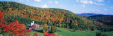 Hillside Acres Farm, Barnet, Vermont, USA