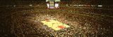 Chicago Bulls, United Center, Chicago, Illinois, USA