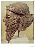 Head of Sargon I 2400-2200 BC