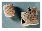 Cappadocian Letter and Envelope, from Turkey, 2000-1800 BC