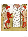 Stonemasons, from