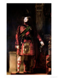 George IV in Highland Dress, 1830
