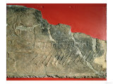 Phoenician Warships from the Reign of Sennacherib, Bas Relief, Assyrian, 7th Century BC