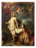 Noli Me Tangere