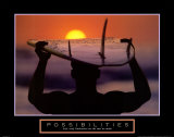 Possibilities: Surfer