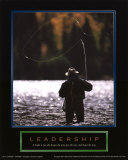 Leadership: Fisherman