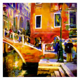 Buy Ponte Veneziano II at AllPosters.com