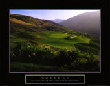 Success: Golf Course in Hills