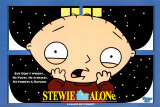 Stewie - Home Alone