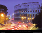 Buy The Colosseum - Rome at AllPosters.com