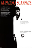 Scarface - Movie One-Sheet