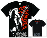AC/DC - Those About To Rock