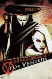 Buy V For Vendetta from Allposters