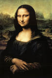 Buy Mona Lisa at AllPosters.com