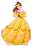Belle (sérigraphie)