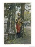 Buy Antoine Charles Louis Collinet Comte De Lasalle French Military at AllPosters.com