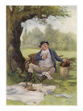 Mr. Pickwick Picnics