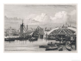 Rebuilding London Bridge