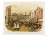 George Eliot Market Day at Milby the Setting for Janets Repentance in Scenes of Clerical Life