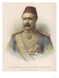 General Charles Gordon British Military Governor General of the Sudan