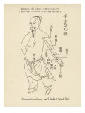 Buy Acupuncture the Meridian of the Heart at AllPosters.com