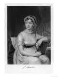 Jane Austen English Novelist