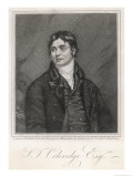Samuel Taylor Coleridge English Poet and Critic