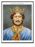 Richard I the Lionheart Reigned 1189-1199