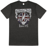 Grateful Dead - Europe 1972 (Slim Fit)