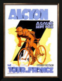 Alcyon, Tour de France