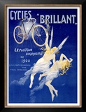 Cycles Brillant
