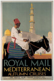 Royal Mail Mediterranean