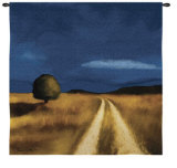 Way Home Wall Tapestry