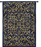 Porte Azur Wall Tapestry