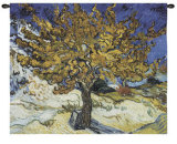 Mulberry Tree, c.1889 Wall Tapestry