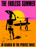 Endless Summer Tin Sign