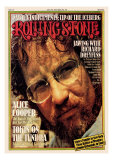 Richard Dreyfuss, Rolling Stone no. 192, July 1975