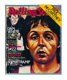 Paul McCartney, Rolling Stone no. 295, July 1979