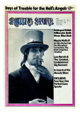 Keith Moon, Rolling Stone no. 124, December 1972