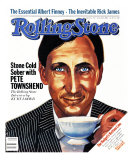 Pete Townshend, Rolling Stone no. 372, June 1982