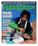 Whoopi Goldberg, Rolling Stone no. 473, May 1986