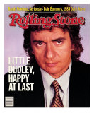 Dudley Moore, Rolling Stone no. 392, March 1983